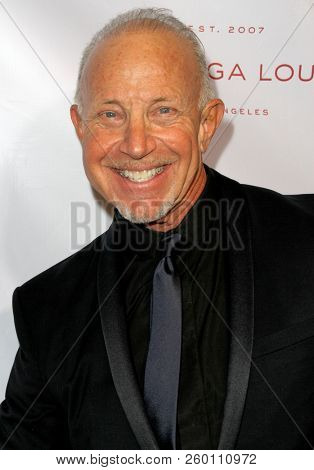 Dr. Laurence Rifkin arrives at the 9th Annual Face Forward Gala at the Beverly Wilshire Hotel in Beverly Hills, CA on Sept. 22, 2018.
