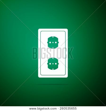 Electrical Outlet Vector Photo Free Trial Bigstock