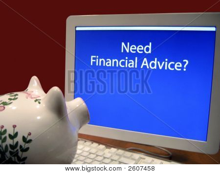 Need Financial Advice?