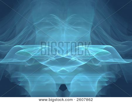 Abstract: Blue Waves