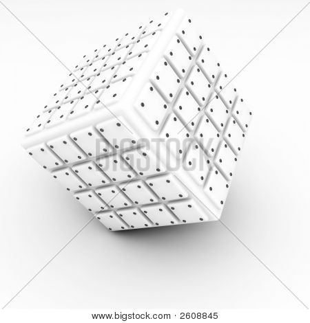 Bolted Cubes