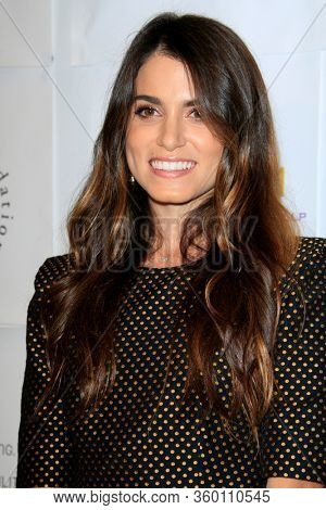 LOS ANGELES - NOV 26:  Nikki Reed at the Autism Blue Jean Ball at the Beverly Hilton Hotel on November 26, 2012 in Beverly Hills, CA12