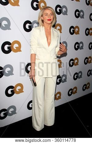 LOS ANGELES - JAN 13:  Julianne Hough at the GQ Men of the Year Party at the Chateau Marmont on January 13, 2012 in West Hollywood, CA12