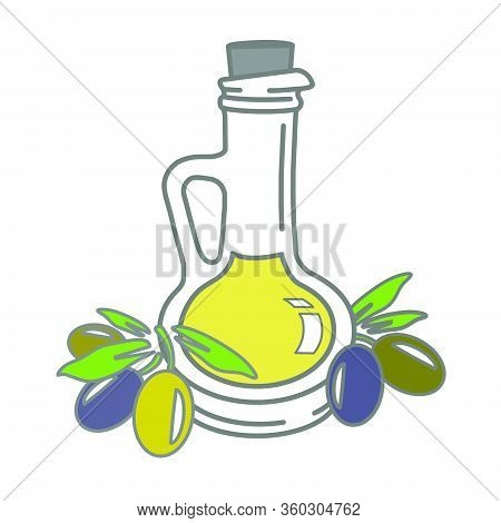Olive Oil Berry Last