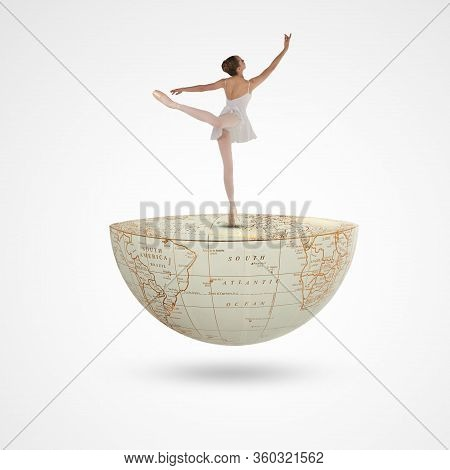 Dance Day, April 29, International Dance Day, Dancing Woman, World Dance Day, Dancing On World, 3 D