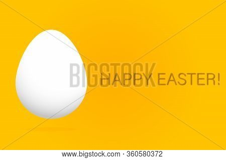 Easter Egg Easter In The World Holy Day
