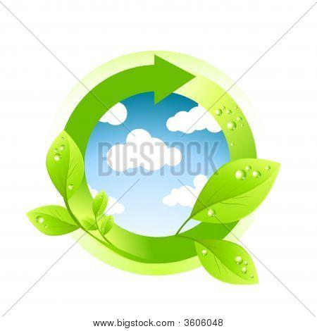 Green Enviroment Element