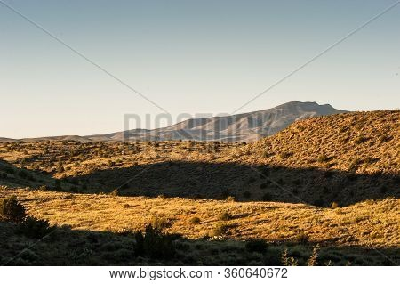 Monticello Canyon, Monticello New Mexico Southwestern Tourisim
