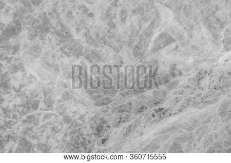 Grey Marble Stone Background. Light Grey Marble,quartz Texture. Wall And Panel Marble Natural Patter