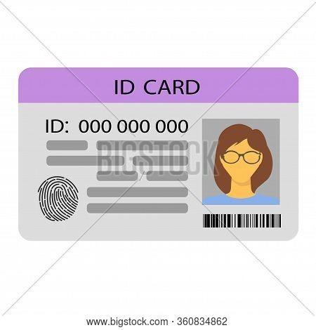 Id Card 1