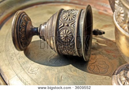Ancient Coffe Set