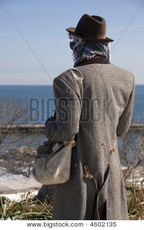 Travel Man Max