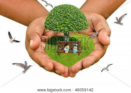 Garden On Hand