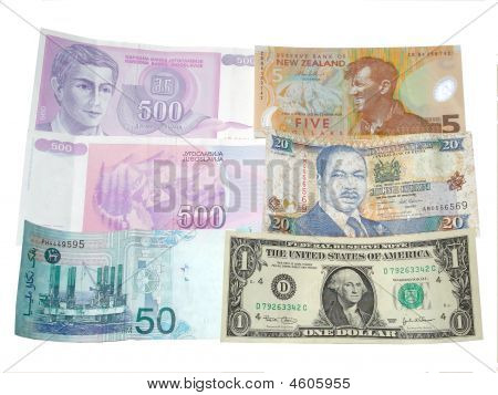 Multiple Currency