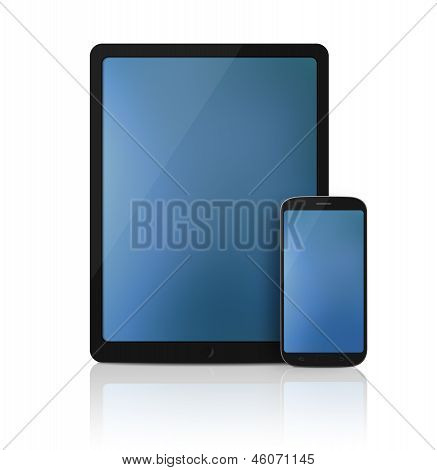 Mobile Internet Devices - XL