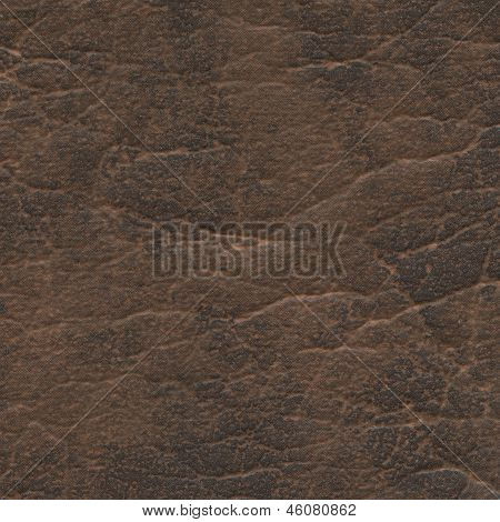 A Brown Leather Texture