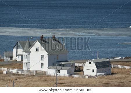 Seaside Homestead