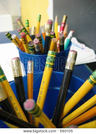 Free Pencils