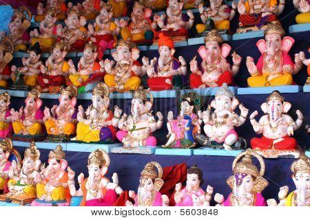 Ganesha Sale