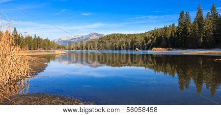 Lake Hume Panorama