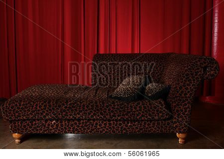 Theater Stage Drape Curtain Elements Easily Add and Design Background