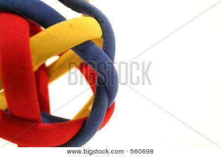 Weave Ball Left