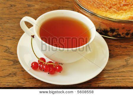 Red Currant Tea