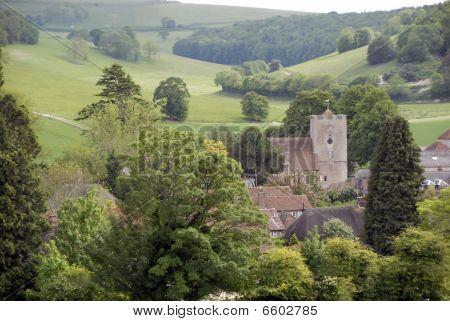 Singleton West Sussex