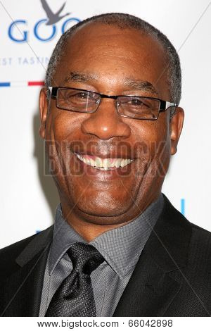 LOS ANGELES - JUN 1:  Joe Morton at the 7th Annual Television Academy Honors at SLS Hotel on June 1, 2014 in Los Angeles, CA