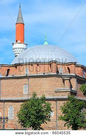 Sofia Mosque