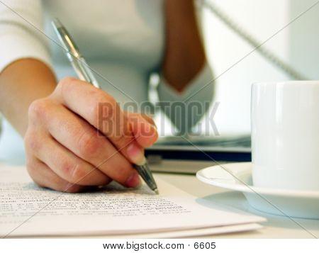 Office Hand 80808