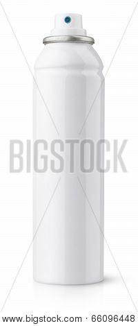 Aerosol Spray Metal Bottle Can