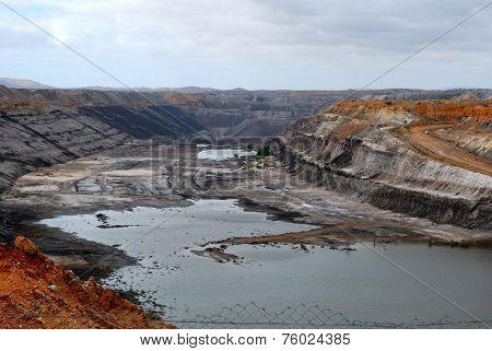 A Huge Coal Mine In South Australia