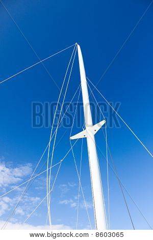 Mast in Lines Reduction
