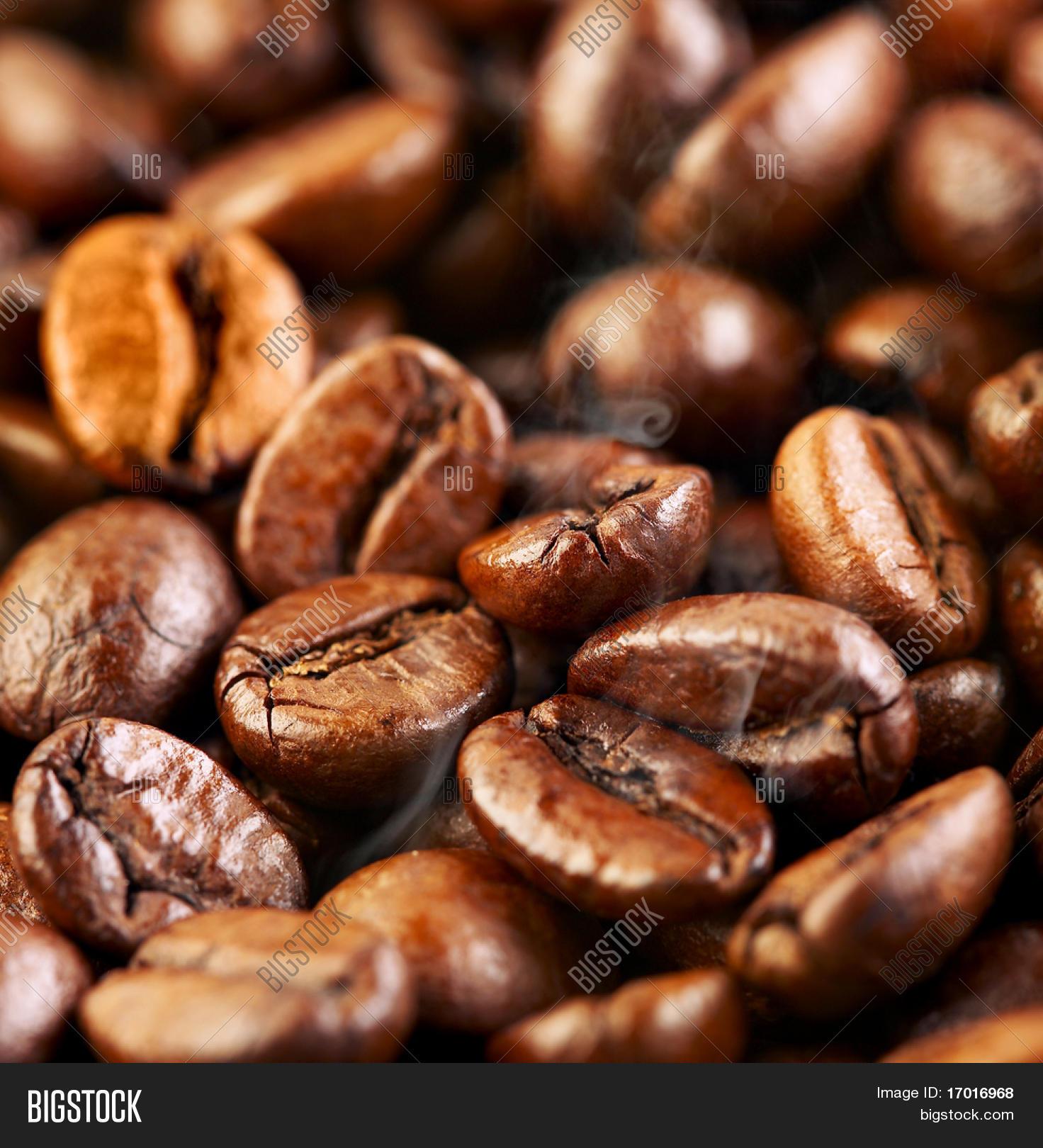 Fragrant Fried Coffee Image & Photo (Free Trial)   Bigstock