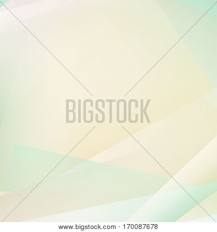 soft colored abstract background Vector illustration, freshness, clean, calm, pastel, glamour,