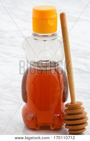Honey Or Maple Syrup