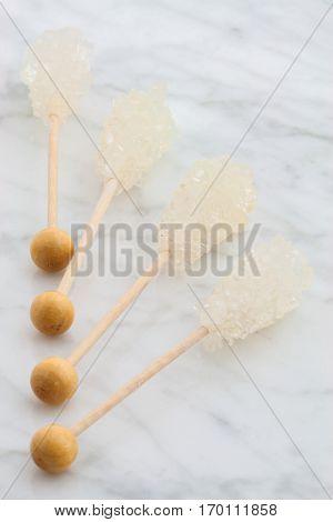 Sugar Candy Sticks
