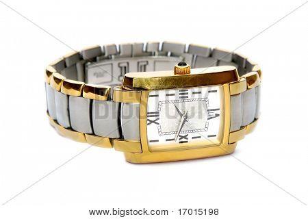 Clock.wrist-watch.