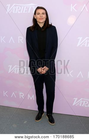 LOS ANGELES - JAN 28:  Clea DuVall at the Variety's Celebratory Brunch Event For Awards Nominees at  Cecconi's on January 28, 2017 in West Hollywood, CA