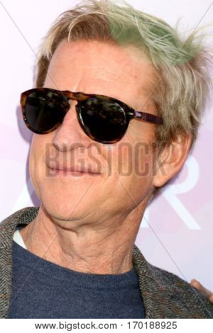 LOS ANGELES - JAN 28:  Matthew Modine at the Variety's Celebratory Brunch Event For Awards Nominees at  Cecconi's on January 28, 2017 in West Hollywood, CA