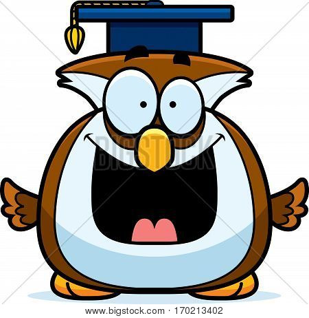 Little Owl Professor