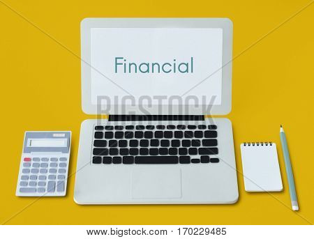 Financial Economy Trade Accounting Monetary