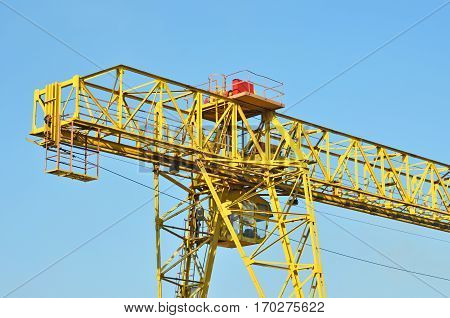 Full Gantry Crane