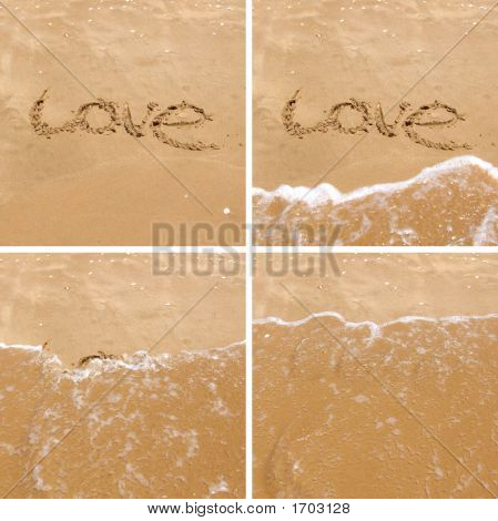 Eroded Love