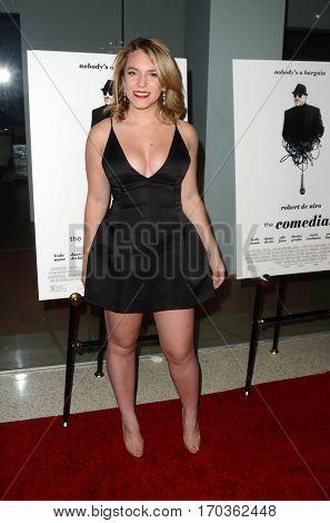 LOS ANGELES - JAN 27:  Renee Willet at the