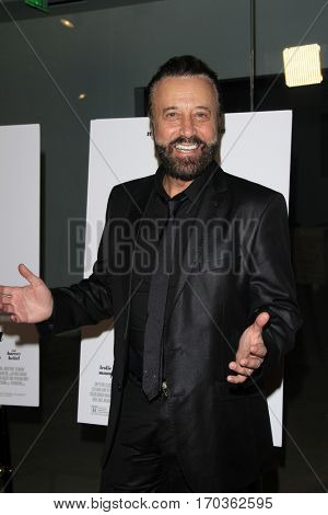 LOS ANGELES - JAN 27:  Yakov Smirnoff at the