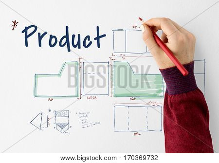 Assemble Manufacturing Production Business Pattern