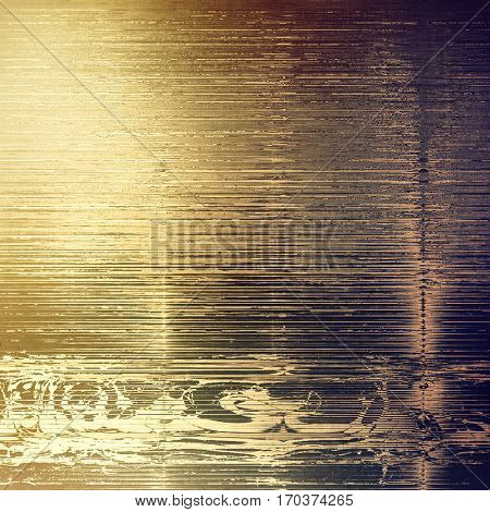 Hi res grunge texture or retro background. With different color patterns: yellow (beige); brown; gray; purple (violet)