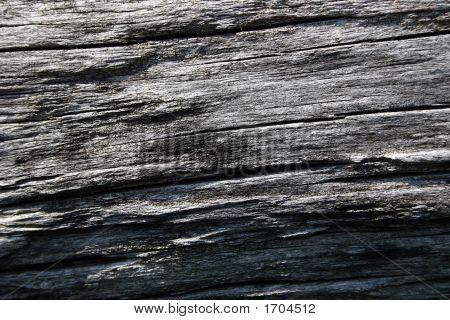 Background - Aged Wood